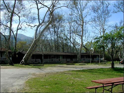 Mcu363 4 cabins