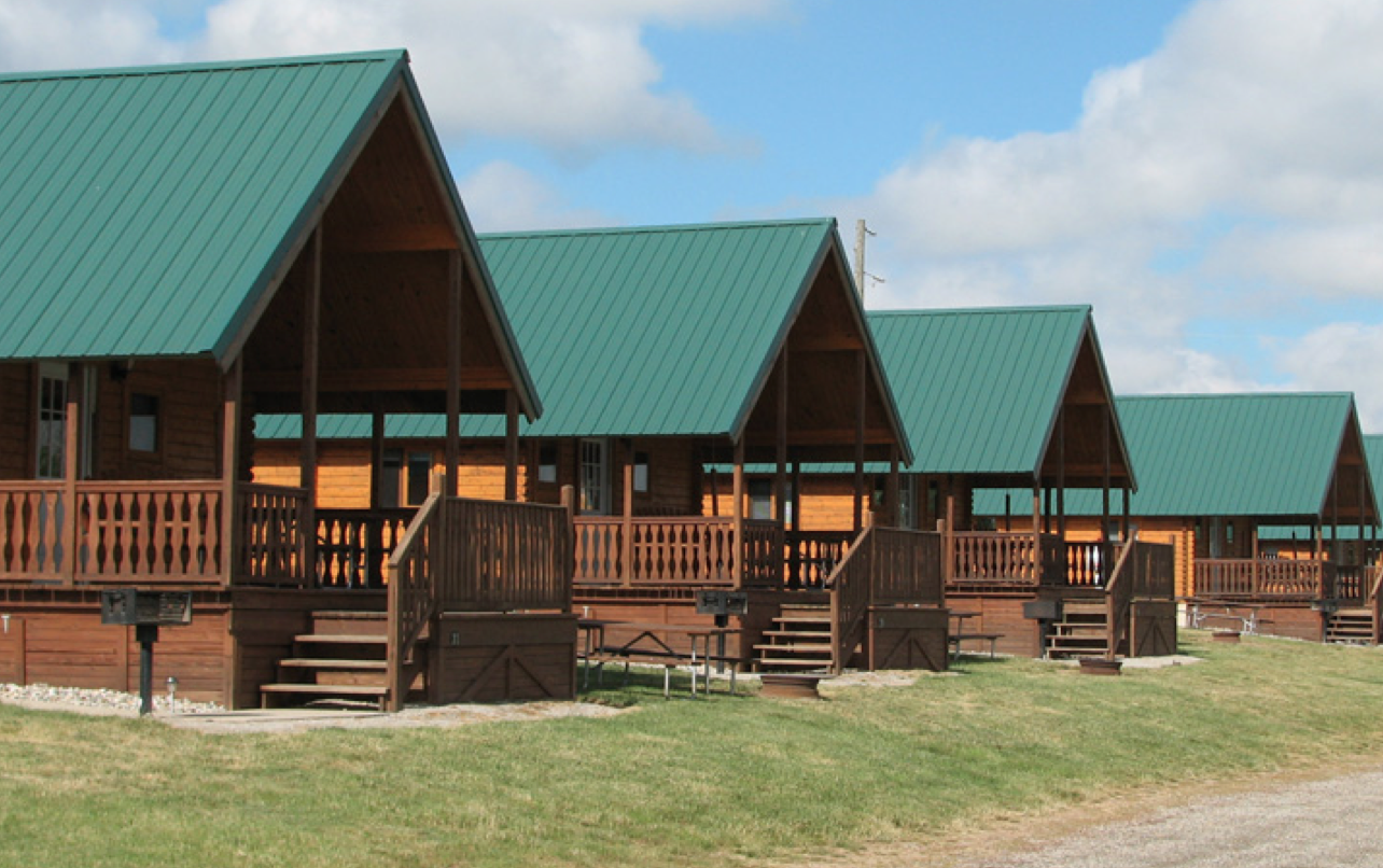 Mbl954 3 cabins