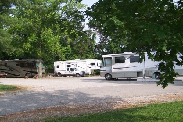 Vanderburgh county camping at 4 h center in evansville 600x400