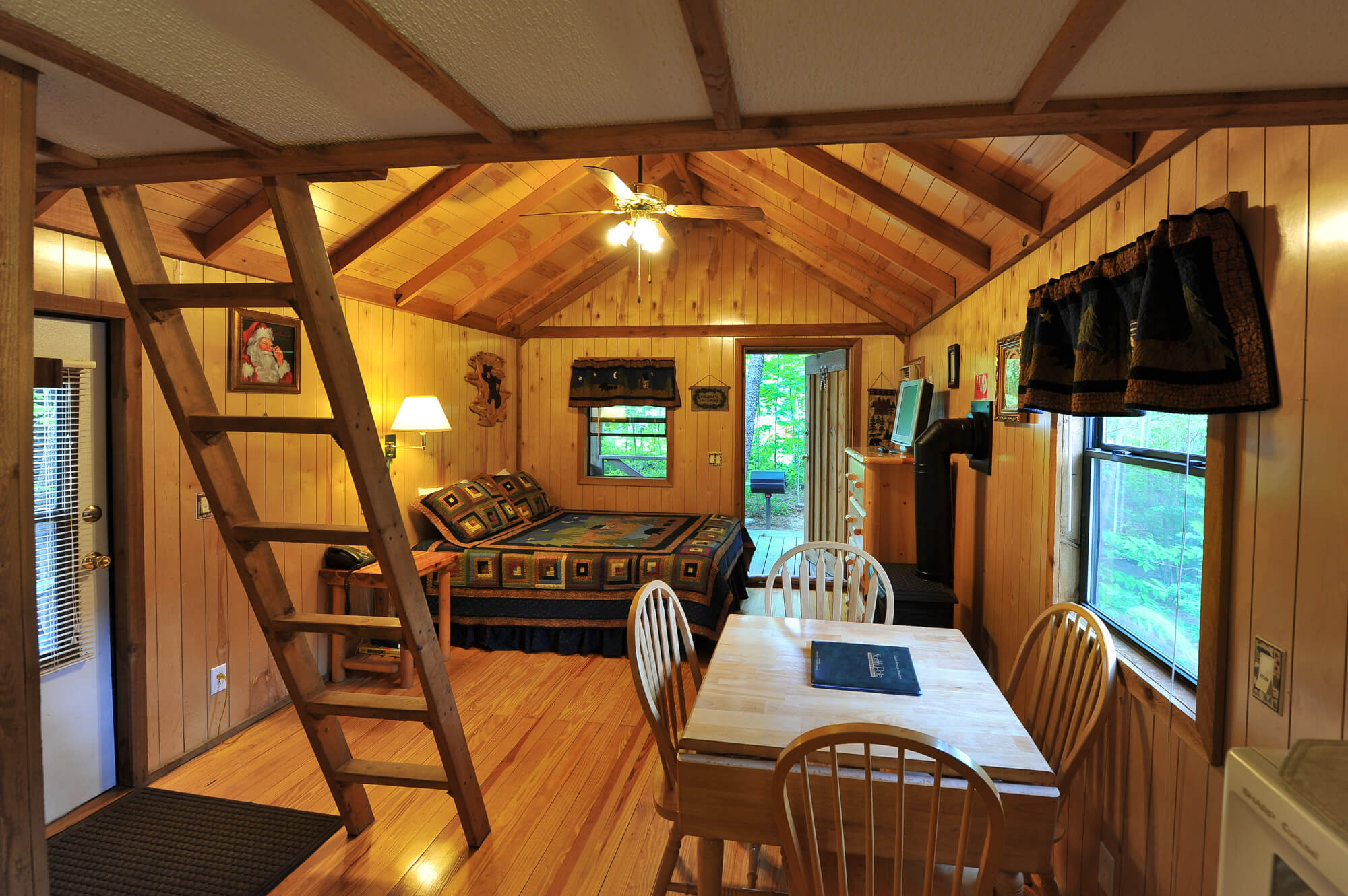 Cottage one rm