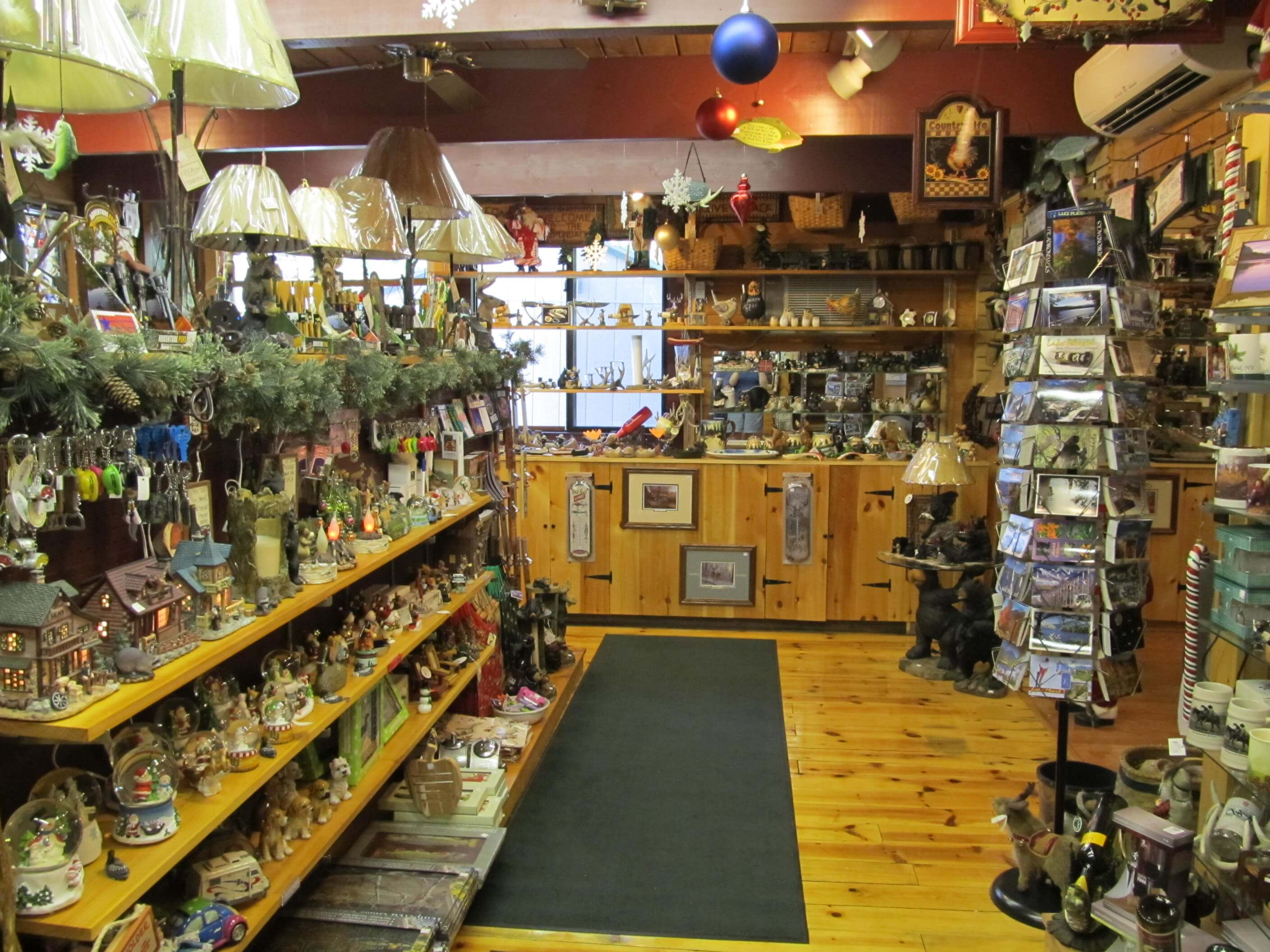 General store gifts