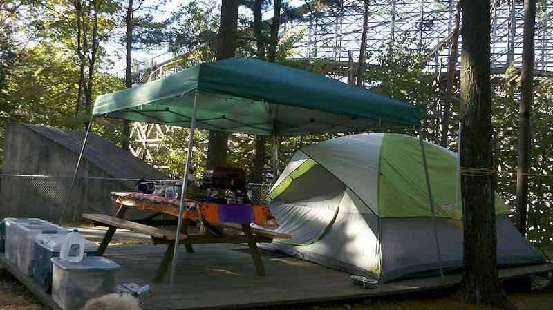 Knoebels Amut Resort & Campground   BookYourSite on knoebels impulse, knoebels log flume, knoebels amusement park,