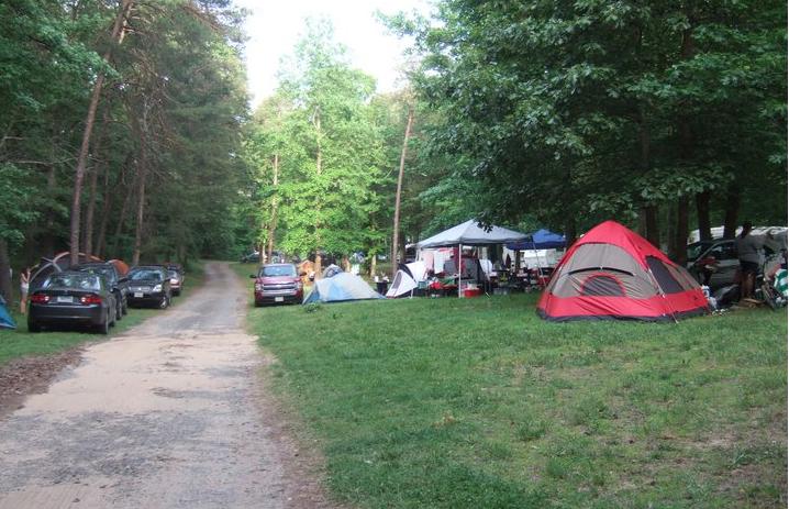 Mx0061 4 tents