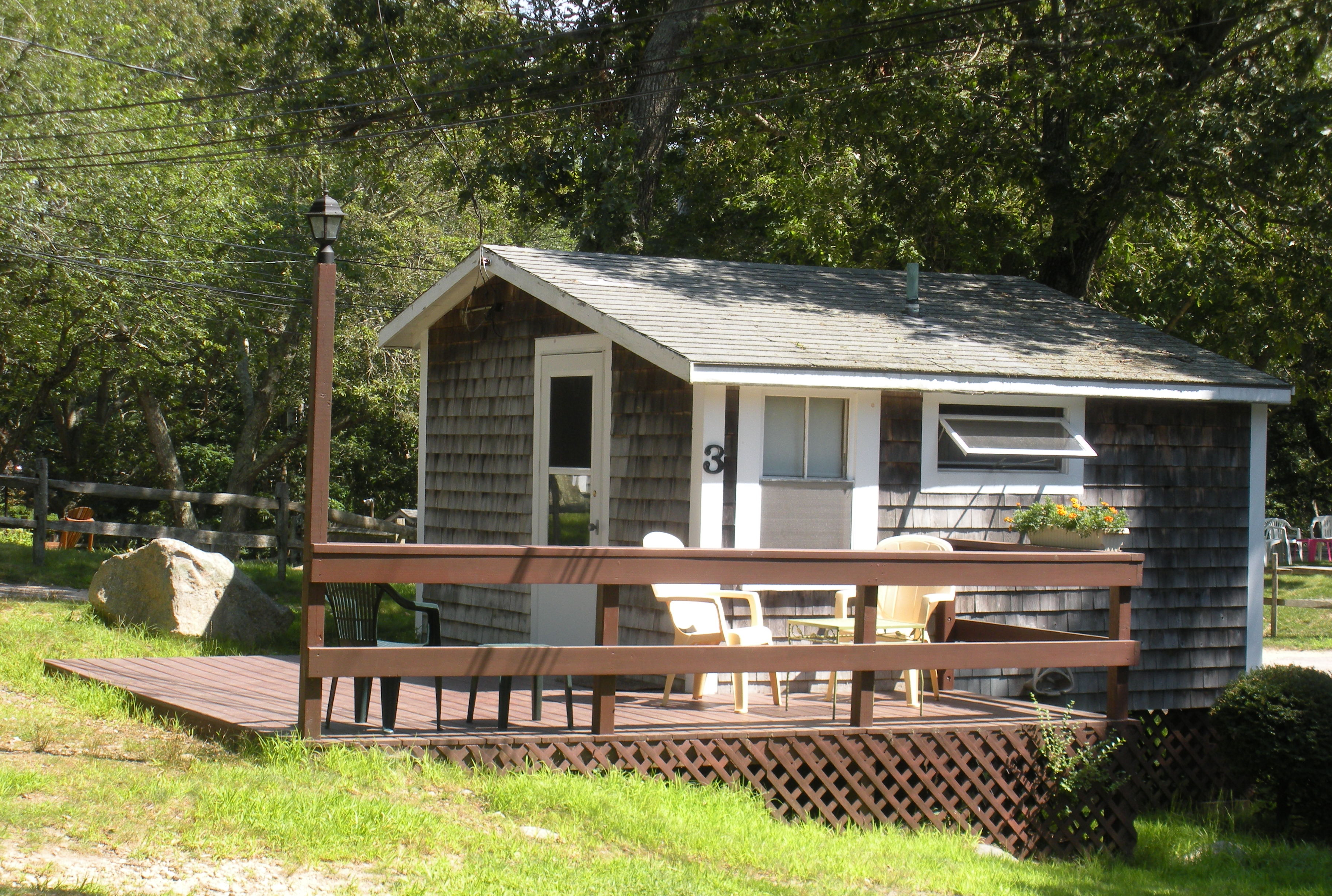 Sippewissett Cabins And Campground Bookyoursite