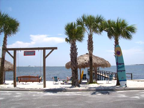 Navarre Beach Campground In Florida Bookyoursite
