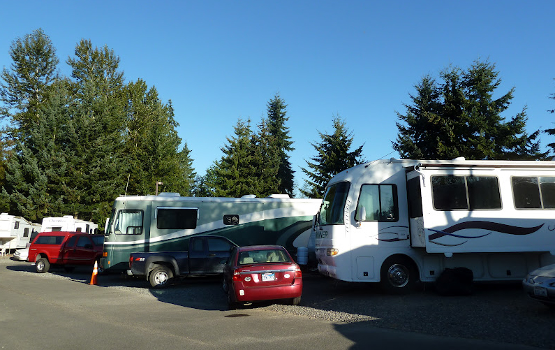 Twin Cedars Rv Park Bookyoursite