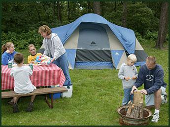 Mc2131 5 campsite