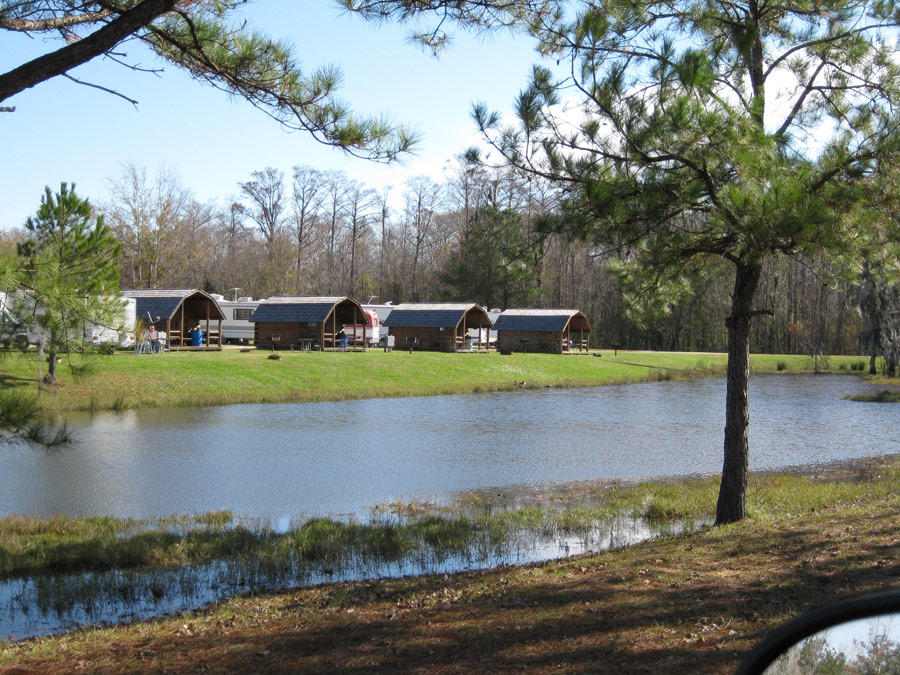 Mobile County River Delta Marina Campground Bookyoursite