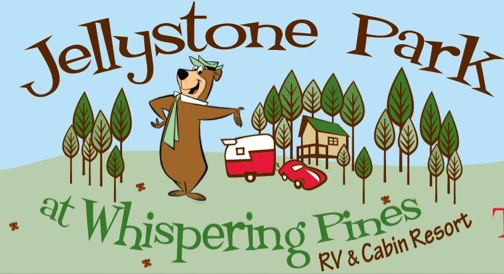 Mb2289 1 welcome to jellystone park whispering pines