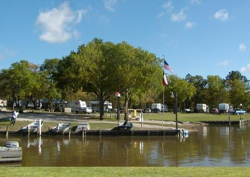 Bethy Creek Campground In Texas Bookyoursite