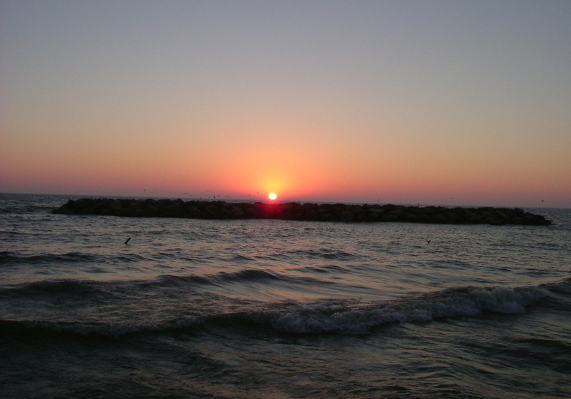 Mb2301 2 sunset