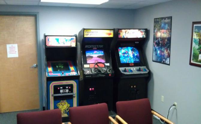 Mb2385 5 gamesroom