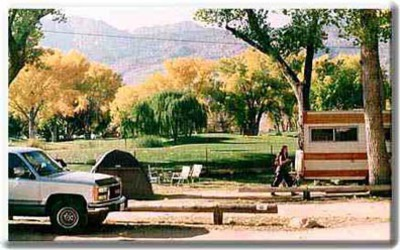 Brown's Town Campground | BookYourSite