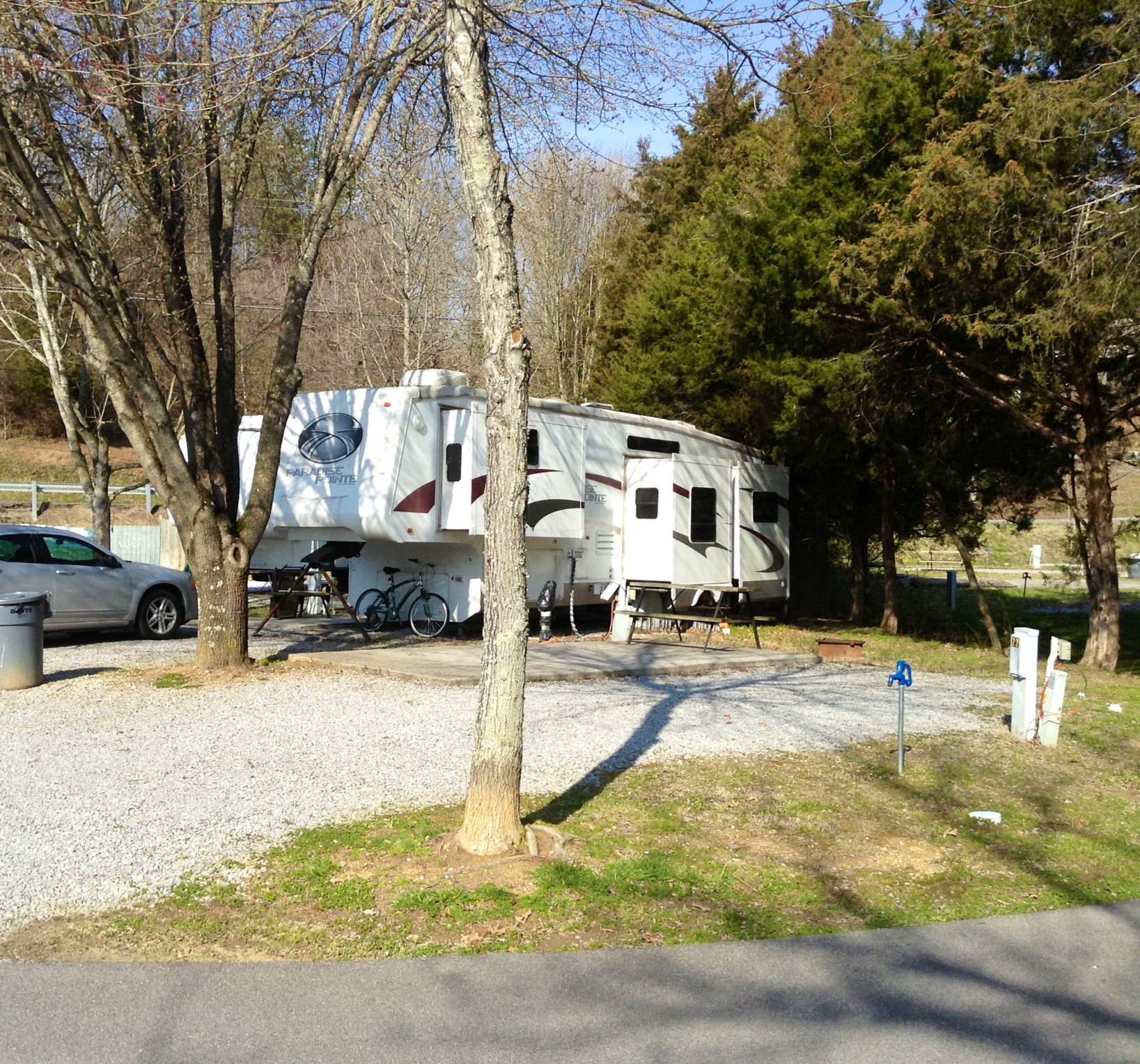 Best Free Hookup Sites >> Creekside RV Park | BookYourSite