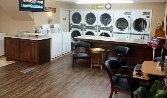 My0153 4 laundry