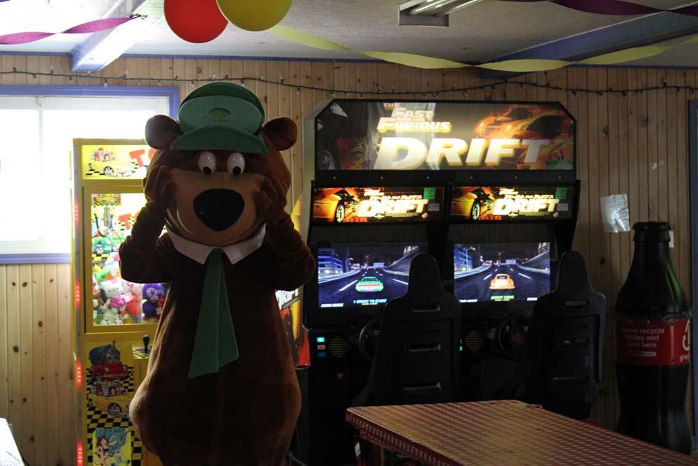 Mb1817 5 arcade