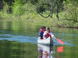 Mb2476 2 canoeadirondack