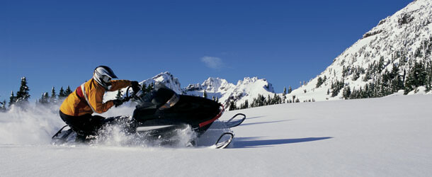 Mb2590 x c snowmobile