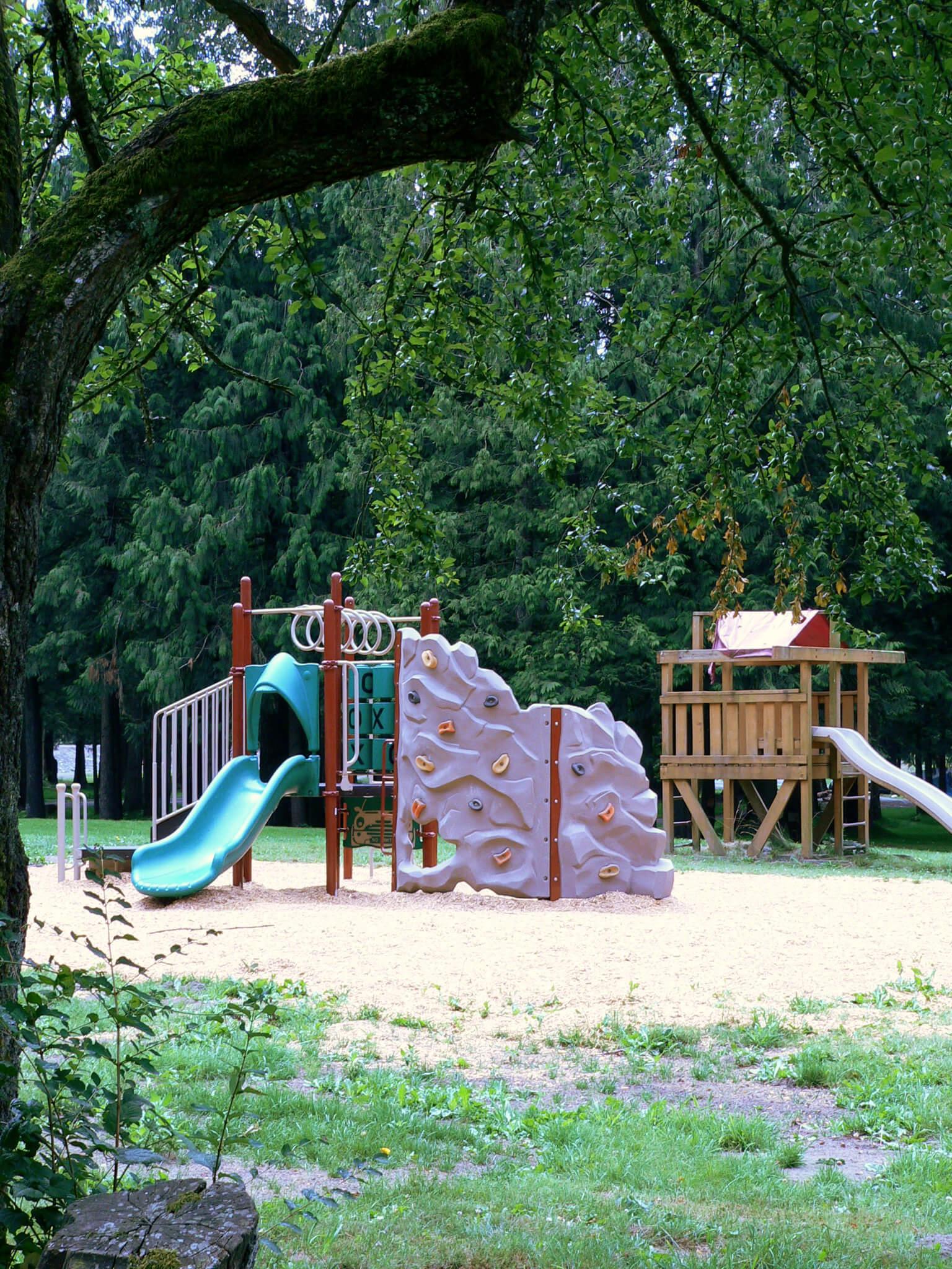 Mc1912 x c sweltzercreek playground