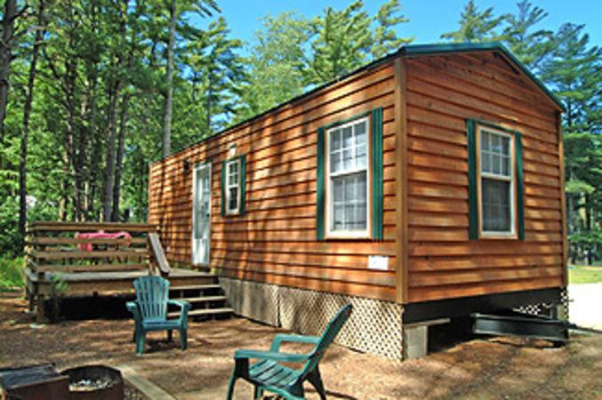 Cape Cod Campresort Cabins Bookyoursite