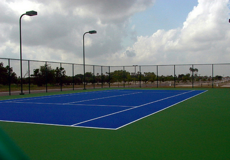 Mcus57 6 new tennis courts