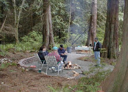 Mcu667 4 campsite