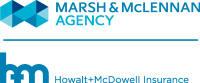 Marsh & McLennan Agency and Howalt+McDowell Insurance