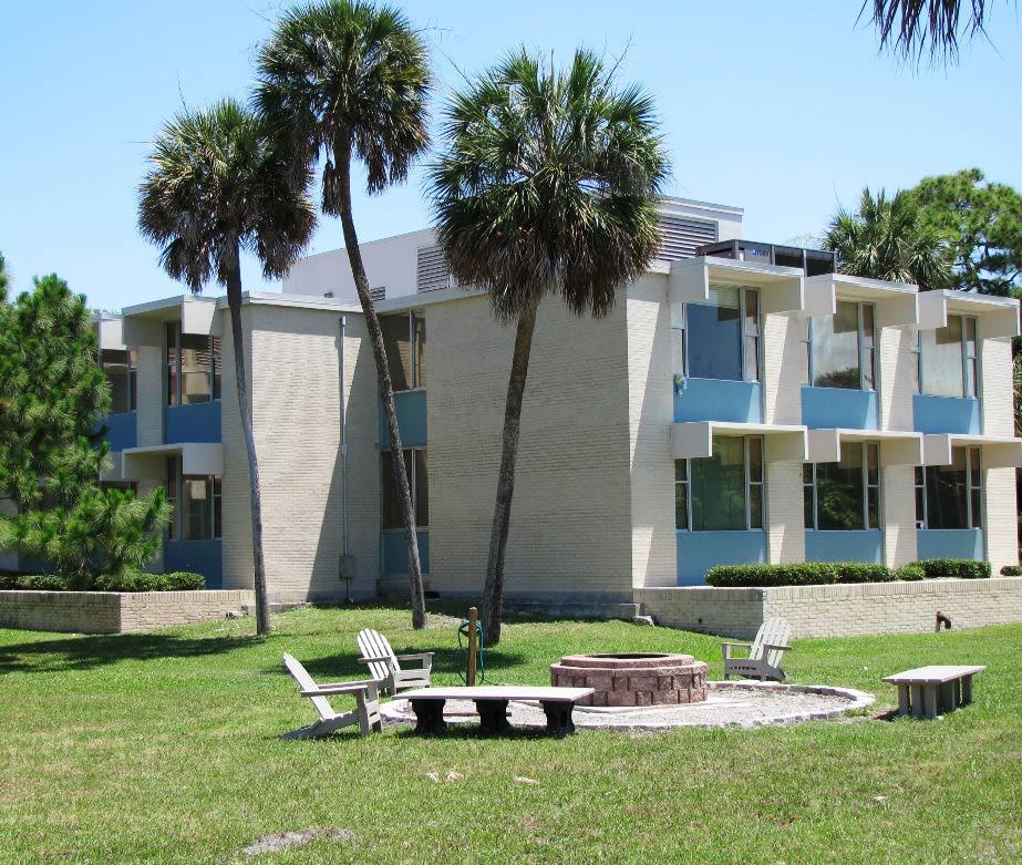 Eckerd College Centrikid Camps