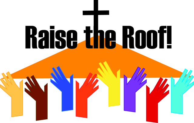 Image result for Raise The Roof Picture