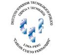 logo de Instituto Superior Tecnológico Público Ciencia y Tecnología