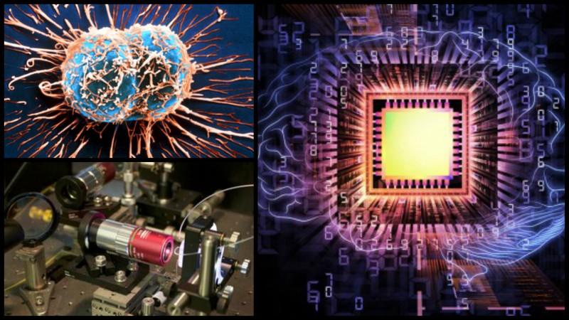 Inteligencia artificial ayuda a localizar células cancerígenas