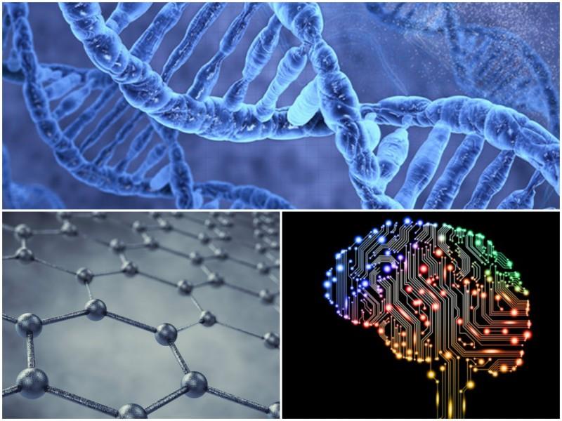 Las tres tecnologías que definirán el futuro