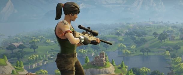 From Mod To Phenomenon – A Short History Of Battle Royale