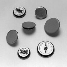 B-Line S150 Oil-Tight Conduit Hole Plug Seal; 1 1/2 inch, Steel