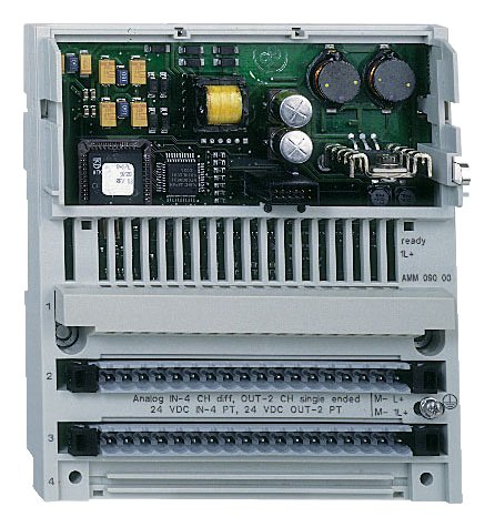 Schneider Electric 170AMM09000 Square DANLG&DIGITAL OPT