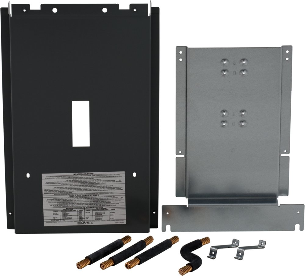 Schneider Electric / Square D  NQMB2Q Main Circuit Breaker Kit; 225 Amp