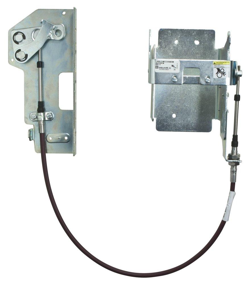 Schneider Electric / Square D  9422CSF30 Cable Mechanism