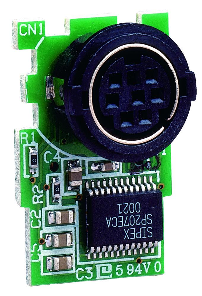 Schneider Electric TWDNAC232D Square D OPTION COMM ADPT