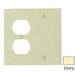 N138-I LEV 2-G WALL PLATE