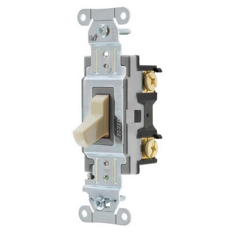 hubbell wiring csbi specification grade  position ac