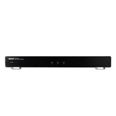 Nuvo NV-P3100-NA 3 Zone Wired Professional Series Player; 200 Watt Peak, 5 Ohm Impedance