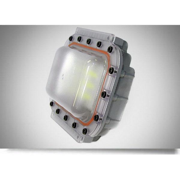 Dialight HZF9C2N SafeSite® Area Light; 100/277/347/480 Volt AC, 70 Watt, Clear Lens