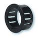 Heyco 2830 Thick Panel Snap Bushing; Nylon 6/6