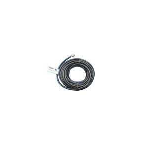 Omron 40451-0300-JD MS4800-CBLRX-30M MiniSafe® Receiver Cable With Single End Connector; 30 m, For Wiring Safety Circuits