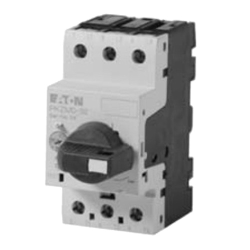 Eaton / Cutler Hammer XTPR032BC1 XT Series EMD Series Class 10A Manual Motor Protector; 32 Amp, 3 Phase, 3-Pole