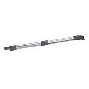 Broan Nu-Tone CT170 Adjustable Length Adjustable-Ratcheting Wand For Central Vacuum Systems  Metal  Dark Gray