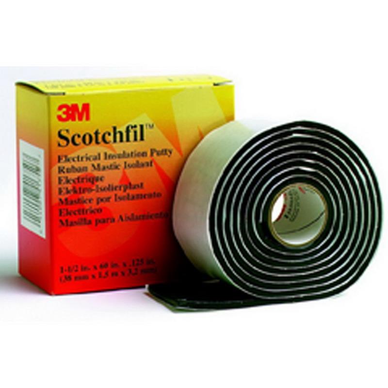 3m Scotchfil Scotchfil Electrical Insulation Putty 60
