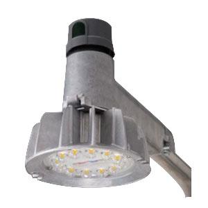Cooper Lighting CRTKAA12E1205A Streetworks™ 12-Light Roadway/Area Luminaire; 120 Volt, 4000K