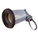 BWF/Teddico HG-100V Weatherproof Lampholder With Gasket; 150 Watt, Gray