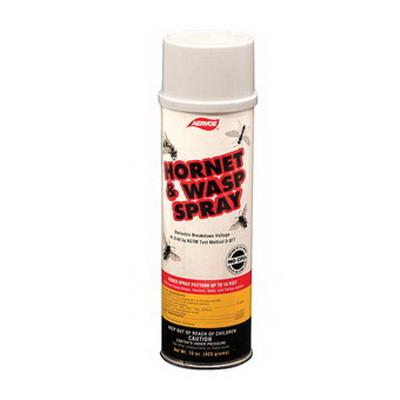 Aervoe-Pacific 862 Wasp and Hornet Spray 20 oz- Aerosol Spray Can-
